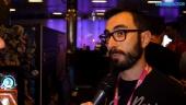 Super Dodgeball Beats - Pere Fonolleda Interview