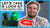 Razer Essentials (2019) - Quick Look