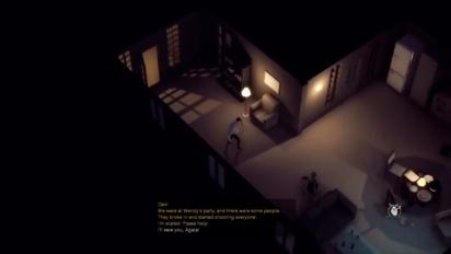 Skyhill: Black Mist - Story Gameplay Trailer