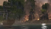 Assassin's Creed IV: Black Flag: Pirate Gameplay & Naval Exploration Trailer