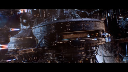 Battlefleet Gothic: Armada 2 - zwiastun premierowy