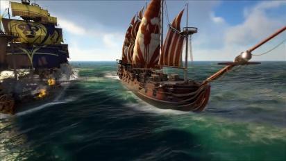 Atlas - Xbox Launch Trailer