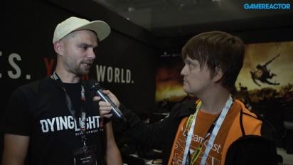 Dying Light 2 - Wywiad z Kornelem Jaskułą