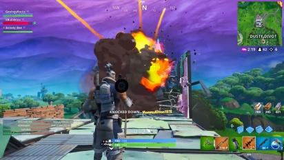 Fortnite - New Item: Shadow Bomb