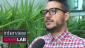Doppio Games - Jeferson Valadares Interview