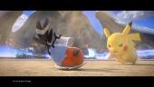 Pokémon Unite - Summer Release Trailer