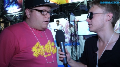 Gal Gun 2 - Matt Papa Interview