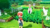 Pokémon: Let's Go Pikachu!/Let's Go Eevee! - Wideo Recenzja