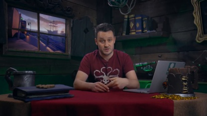 Sea of Thieves - Developer Update: January 23rd 2019