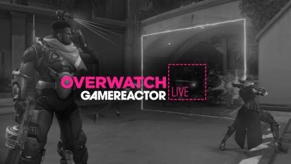 Overwatch - Baptiste, Paris & Workshop Livestream Replay