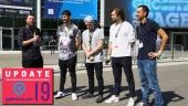 Gamescom 2019 - Day 3 Final Update