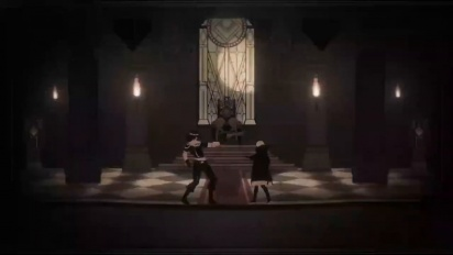 Nier Re[in]carnation - Promotion Movie 2