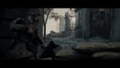 Sherman Commander - Announcement Trailer
