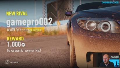 Forza Motorsport 5 & Forza Horizon 2 Livestream Replay