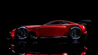 Gran Turismo Sport - Mazda RX-VISION GT3 Concept Video