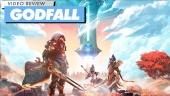 Godfall - Video Review