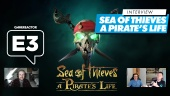 Sea of Thieves: A Pirate's Life - Mike Chapman and Joe Neate Interview