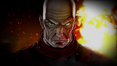 Renegade Ops - Teaser Trailer