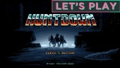 Huntdown - Let's Play
