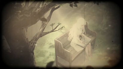 Ender Lilies: Quietus of the Knights - Launch Trailer