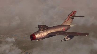 Air Conflicts: Vietnam - MiG-15 Trailer