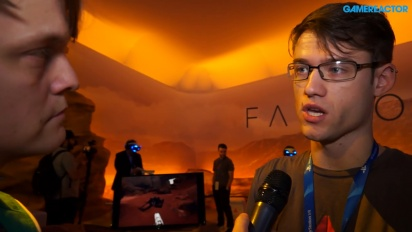 Farpoint - Randy Nolta Interview