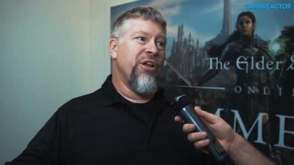 The Elder Scrolls Online: Summerset - Wywiad z Mattem Firorem