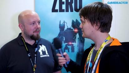 Generation Zero - Wywiad z Emilem Kraftlingiem