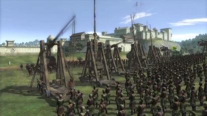 Total War - Definitive Edition Trailer