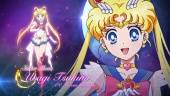 Pretty Guardians Sailor Moon Eternal - Trailer