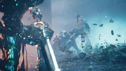 Godfall - Reveal Trailer