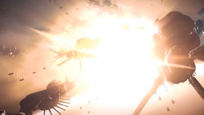 Warframe: Rising Tide - Release Trailer