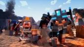 Minecraft Dungeons - Unite Trailer
