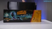 Destroy All Humans! - Crypto-137 Edition Unboxing