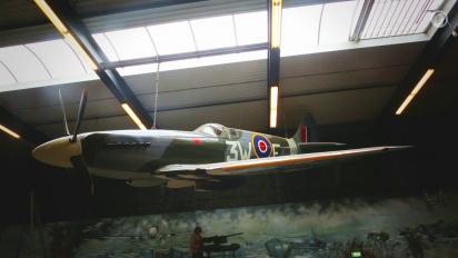 World of Tanks - Overloon Battlefield Museum