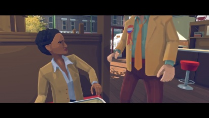 Virginia - Character Trailer