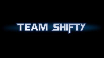 Mr Shifty - Nintendo Switch trailer