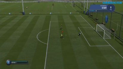 FIFA 19 - Nowe Umiejętności
