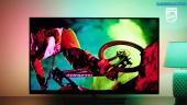 Rzut Okiem - Philips 803 TV