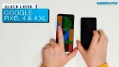 Google Pixel 4 & 4XL - Quick Look
