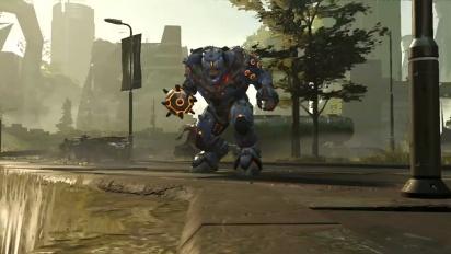 Doom Eternal: The Ancient Gods, Part II - Nintendo Switch Trailer