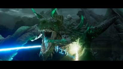 The Elder Scrolls Online: Elsweyr - Cinematic Trailer TGA 2019