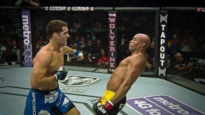 UFC 2 - First trailer