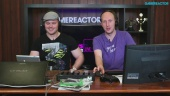 Gaming News Discussion November 07-14, 2014  - Livestream Replay