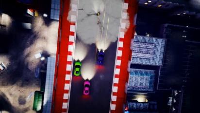 Grand Theft Auto V - GTA Online - Tiny Racers Trailer