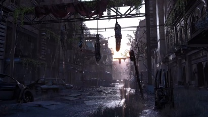 Dying Light 2  - Reveal Trailer