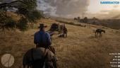Red Dead Redemption 2 - Video Zapowiedź