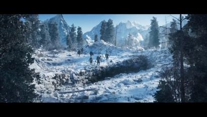 The Elder Scrolls Online - film premierowy Mrocznego Serca Skyrim