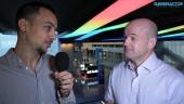 Saber Interative at Fun & Serious - Tim Willits Interview