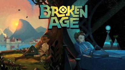 Broken Age - Ouya Trailer